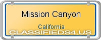 Mission Canyon board